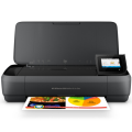 惠普/HP OfficeJet 258 Mobile All-in-One 多功能一体机