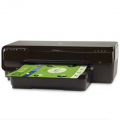 惠普/HP Officejet 7110 Wide Format ePrinter 喷墨打印机
